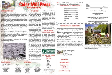 Newsletter2011SpringPreview