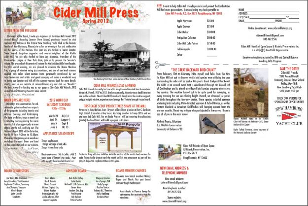 Newsletter2012SpringPreview