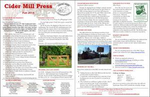 Newsletter2014FallPreview