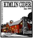 KimlinCiderLabel